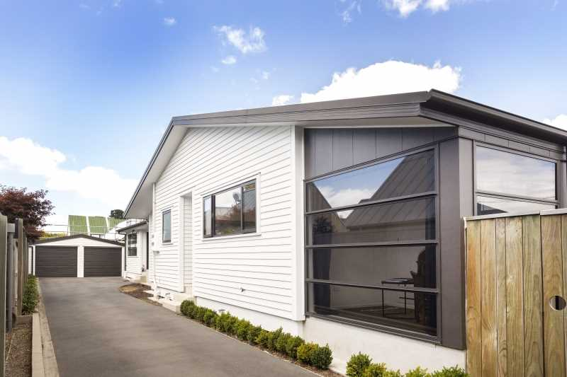 78a Andover Street, Merivale - Christchurch City