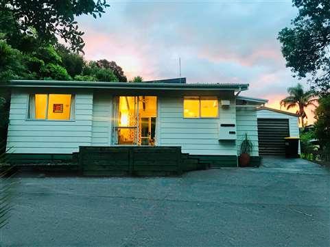 2885 Long Bay Road, Wyuna Bay, Coromandel