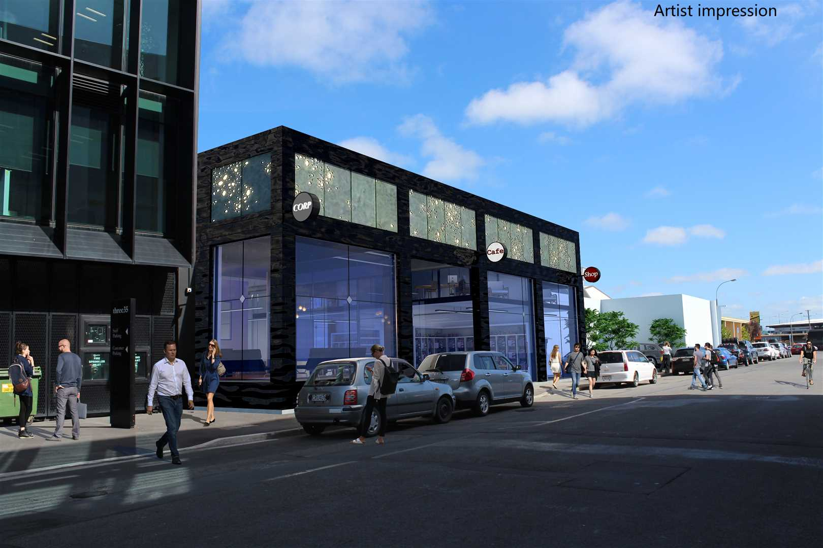 9 Bernard Street, Addington