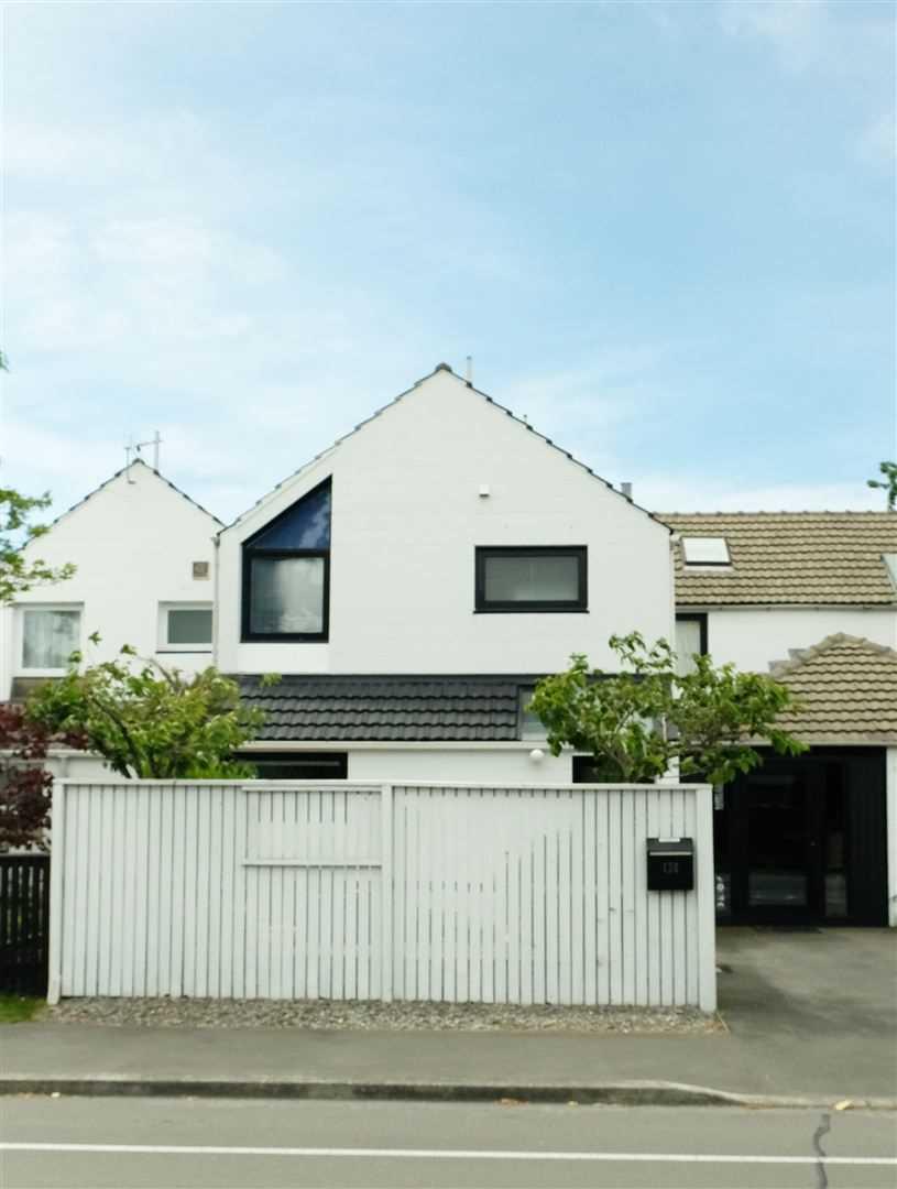 130 Rossall Street, Merivale - Christchurch City