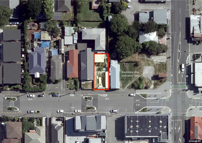 387 Worcester Street, Linwood