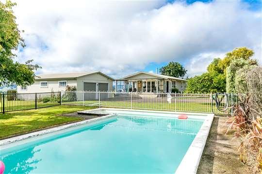 29A Wharepuhunga Road, Te Awamutu