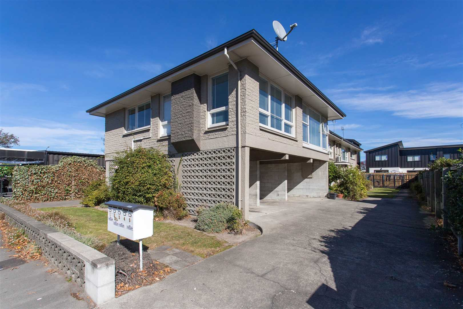 1A/121 Papanui Road, Merivale - Christchurch City