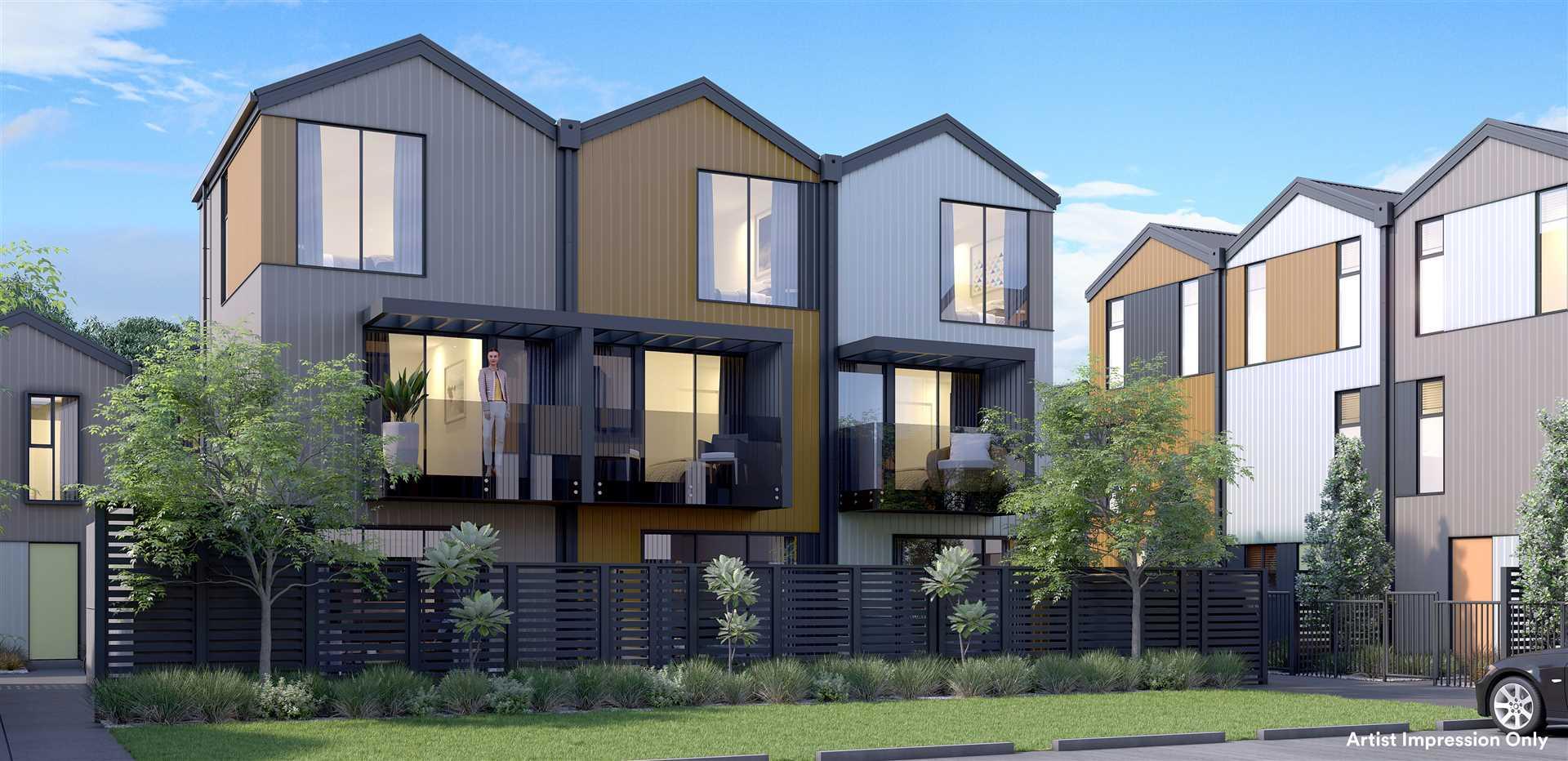 30/258-266 Armagh Street, Christchurch Central