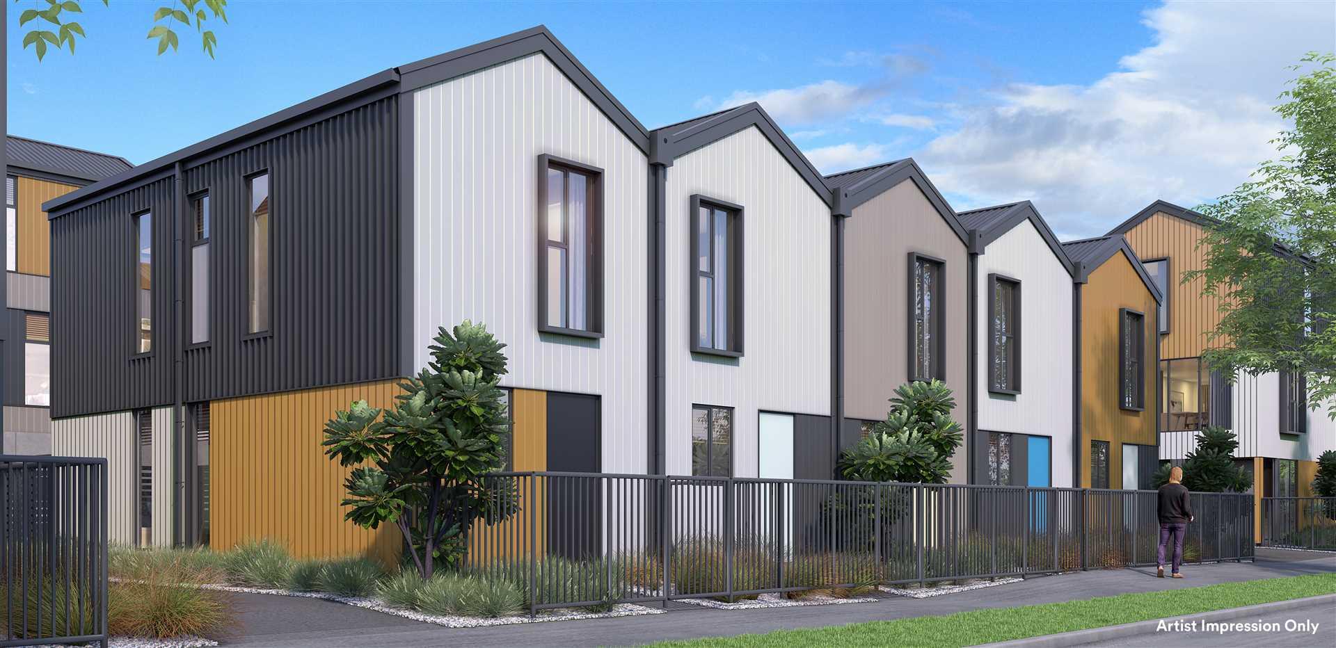 20/258-266 Armagh Street, Christchurch Central