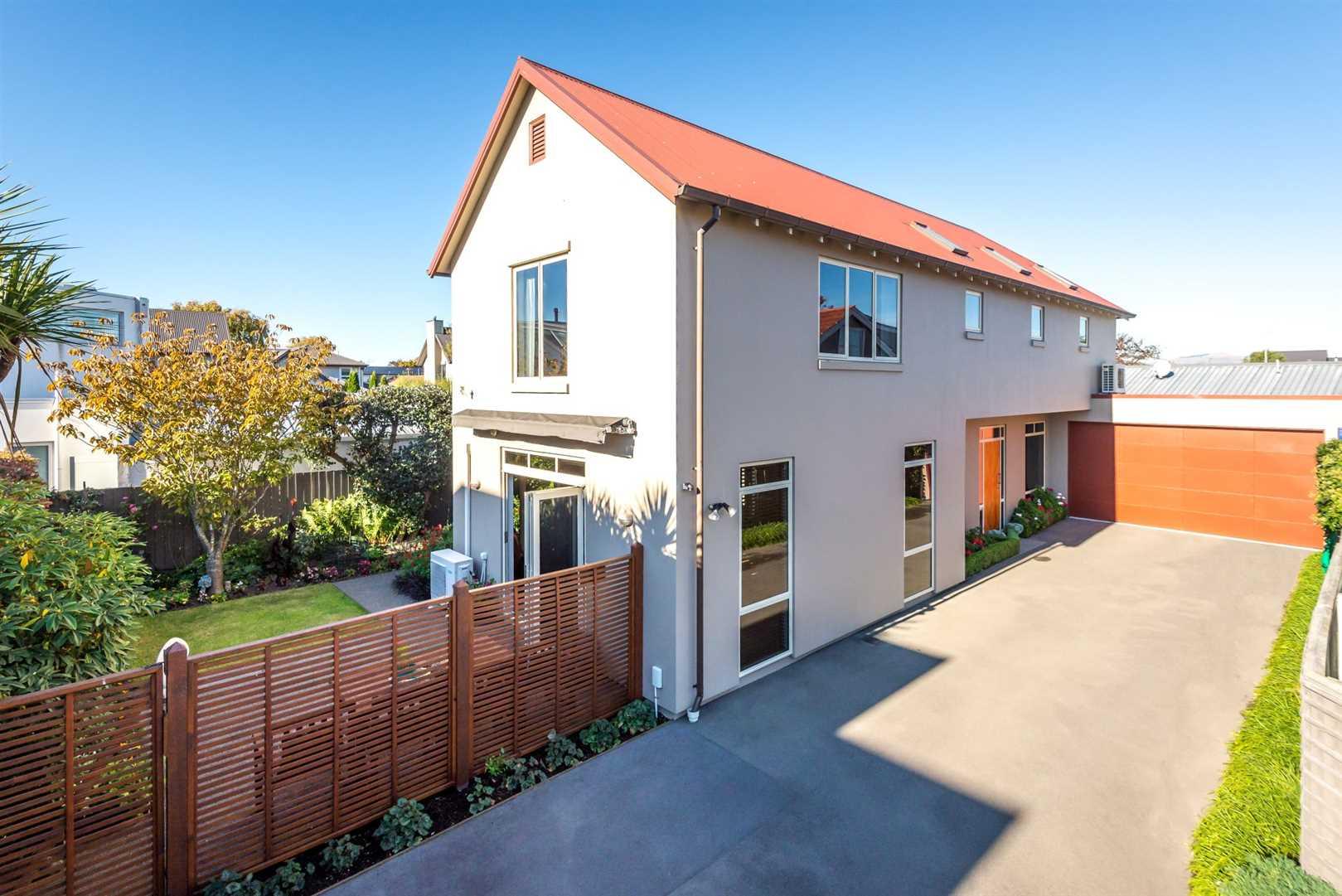 22D Browns Road, Merivale - Christchurch City