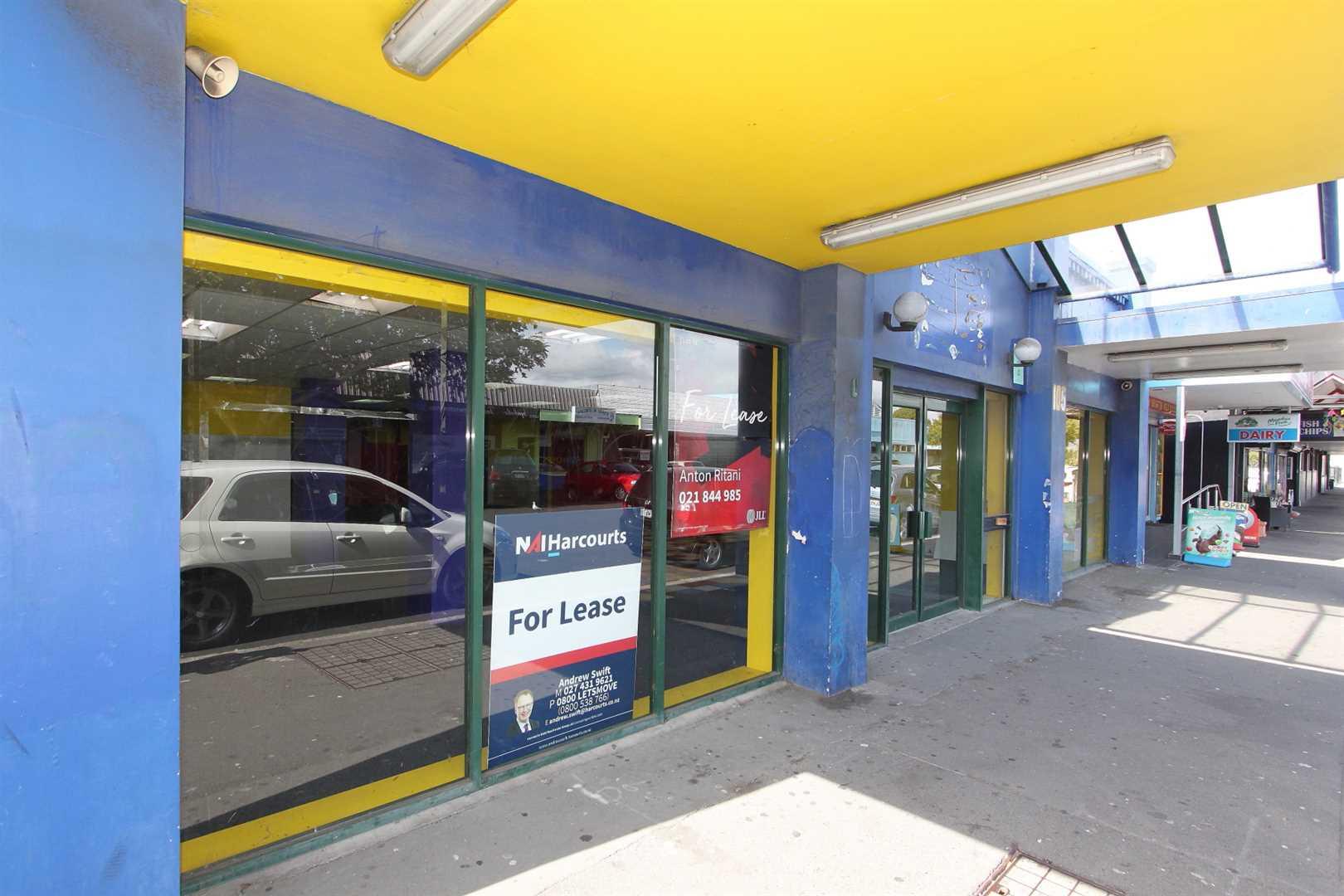101 Seaview Road, New Brighton