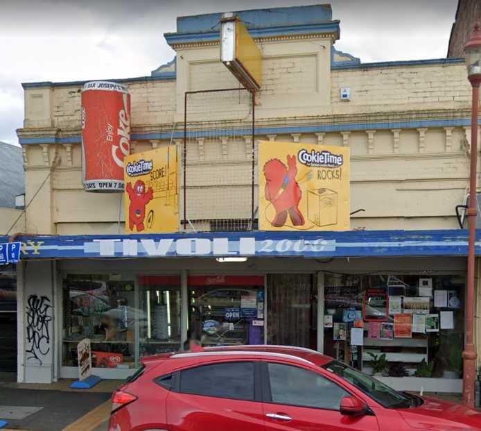95 King Street, Temuka