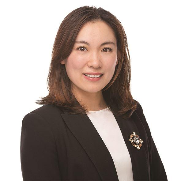 Joanna Gu
