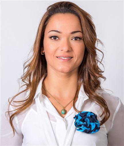 Carolina Goodwin