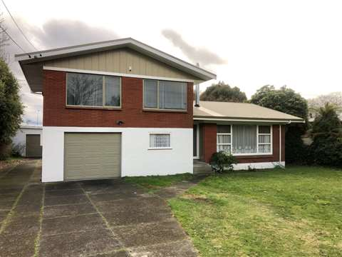 8 Glenfield Road , Owhata