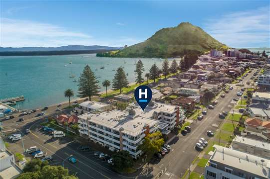 218/36 Victoria Road (The Anchorage), Mt Maunganui