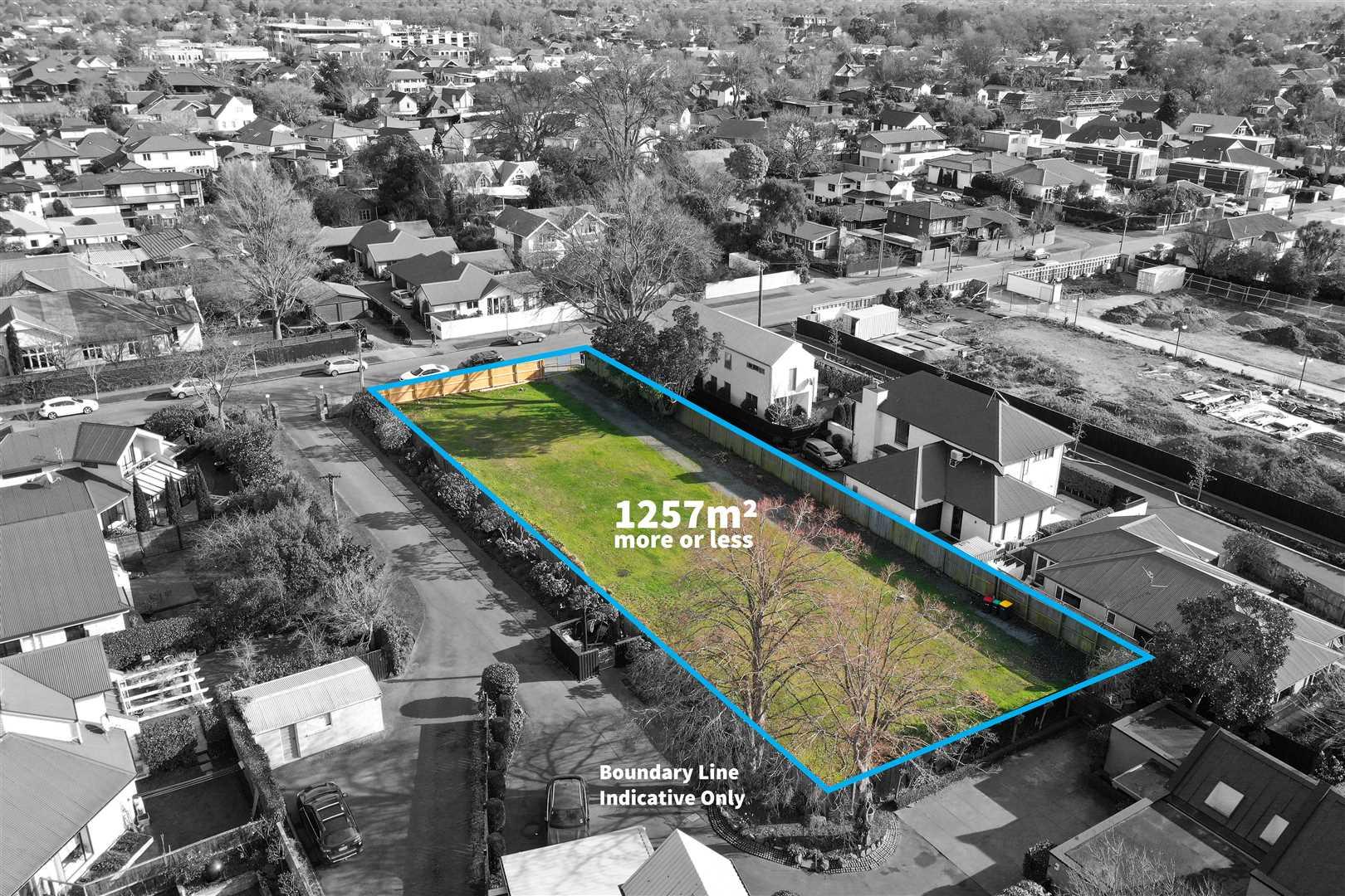 42 Browns Road, Merivale - Christchurch City