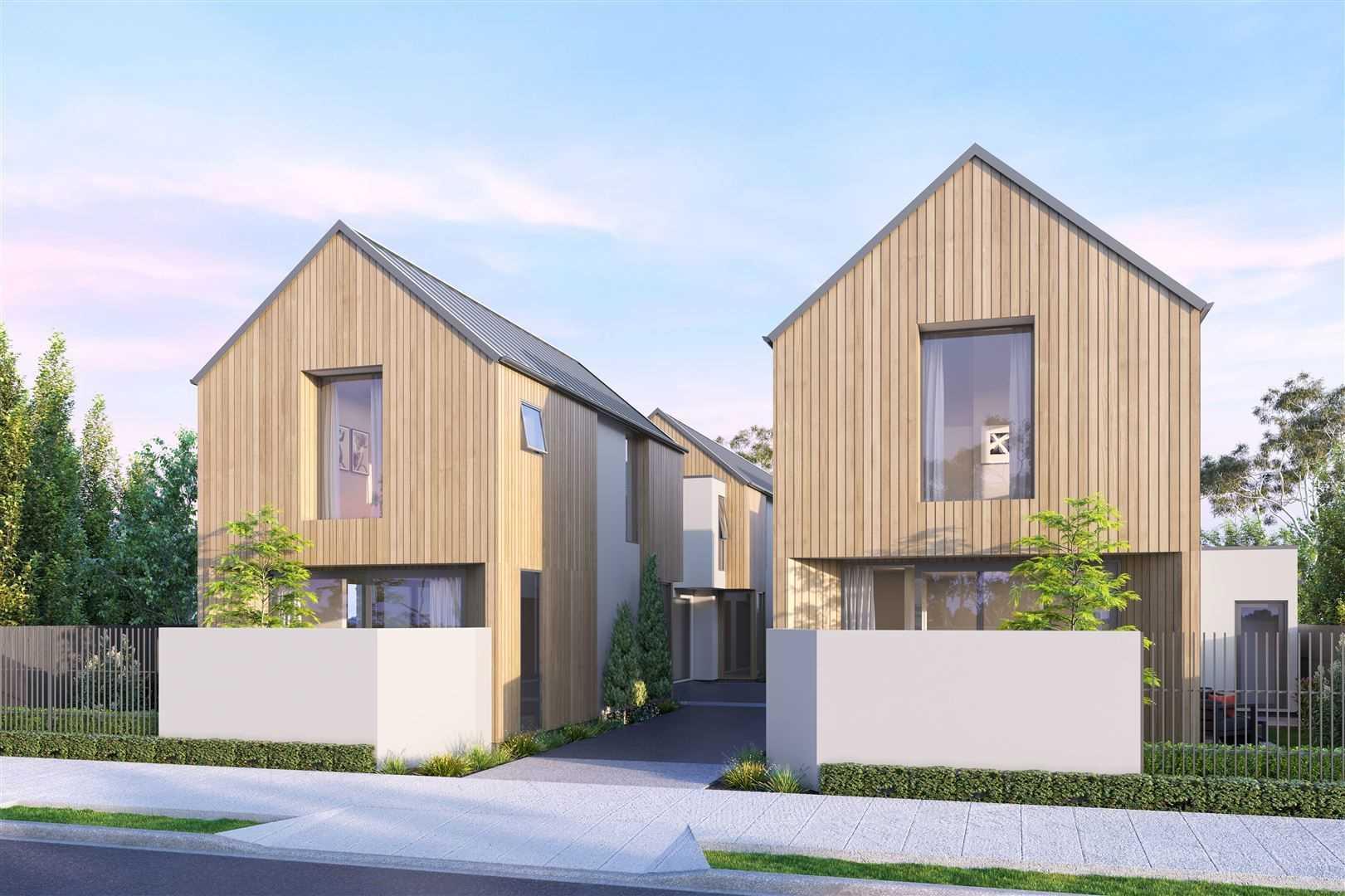 Unit 1-6/110 Aikmans Road, Merivale - Christchurch City
