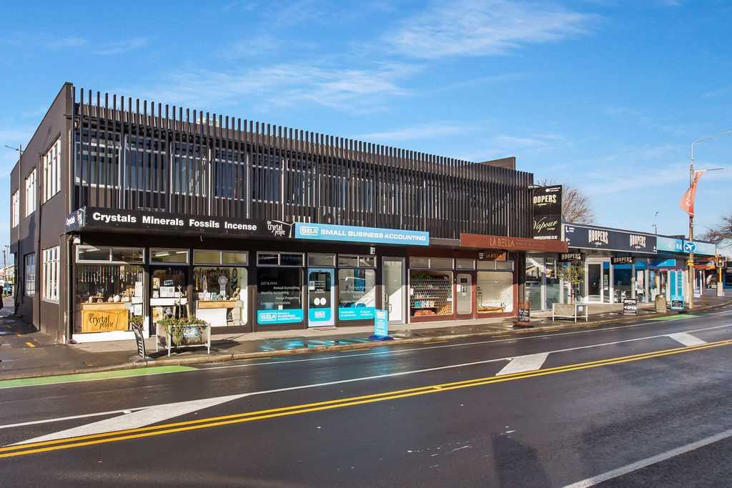 12A Main North Road, Papanui