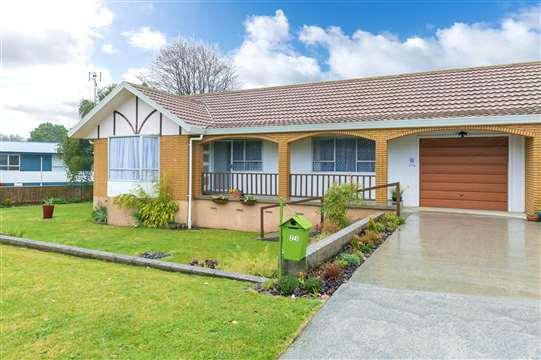 2/2 Eden Avenue, Te Awamutu