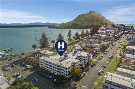 101/36 Victoria Road (The Anchorage), Mt Maunganui