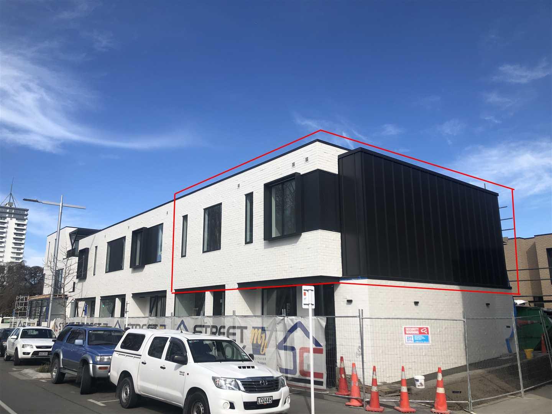 2/243 Cambridge Terrace, Christchurch Central
