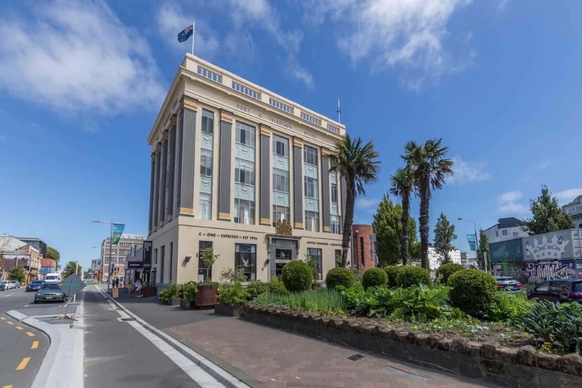 209 Tuam Street, Christchurch Central