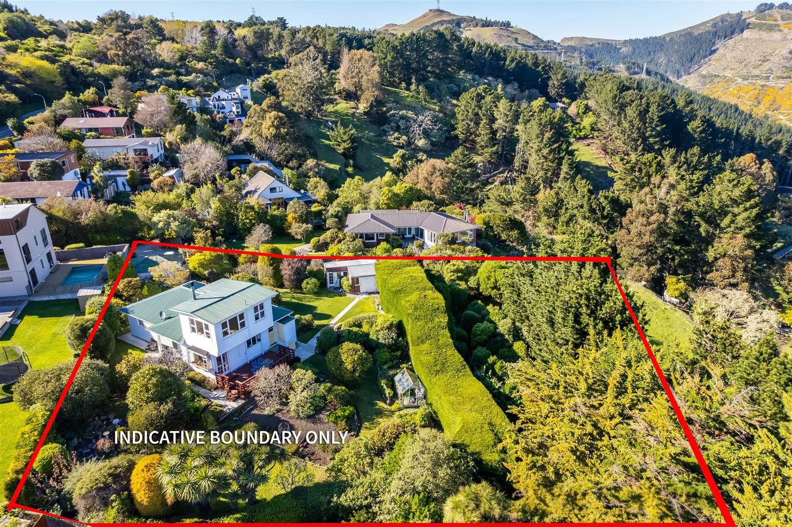 202 Dyers Pass Road, Cashmere