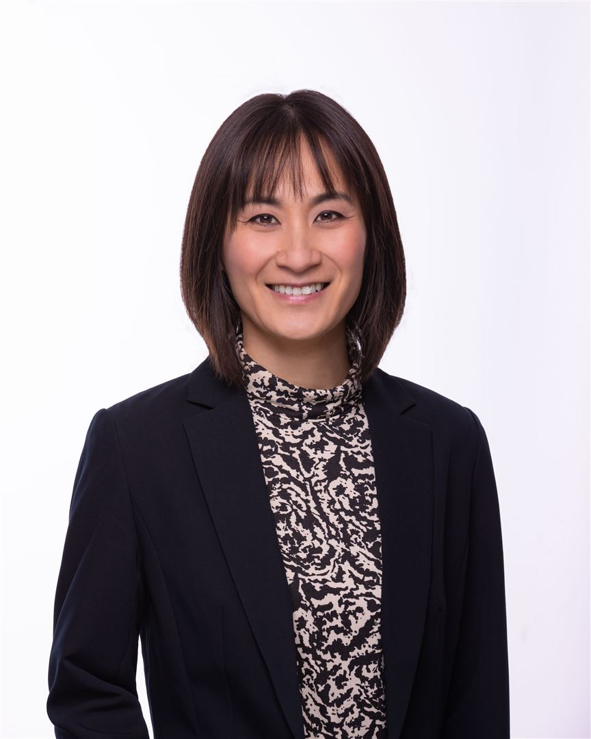 Jackie Qiu