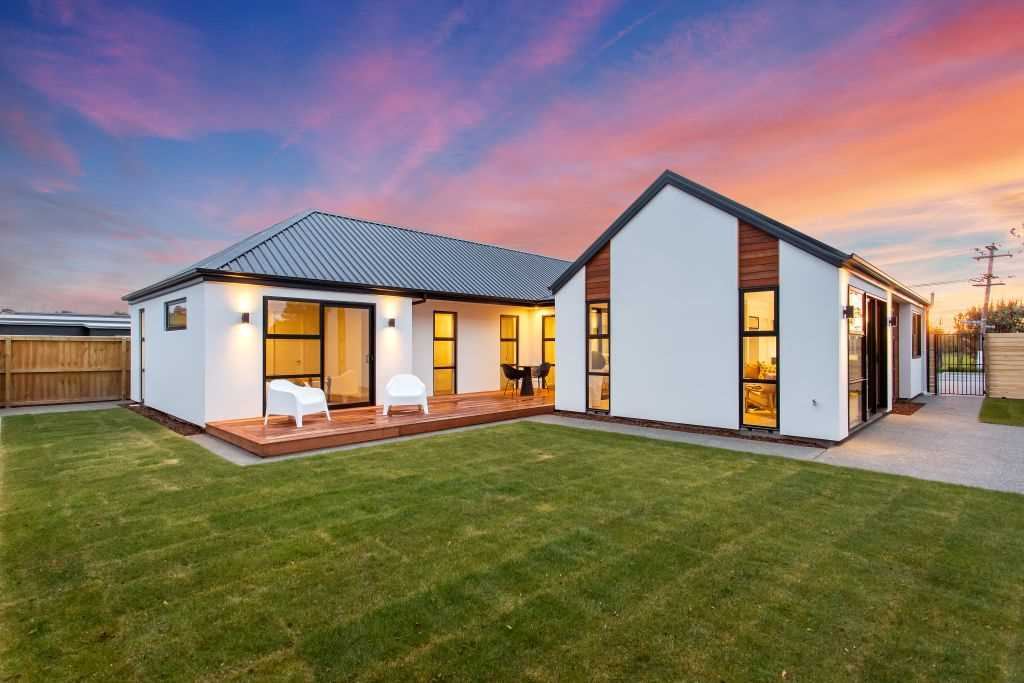 115 Kennedys Bush Road, Halswell