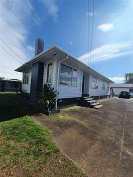110 Gloucester Road, Manurewa