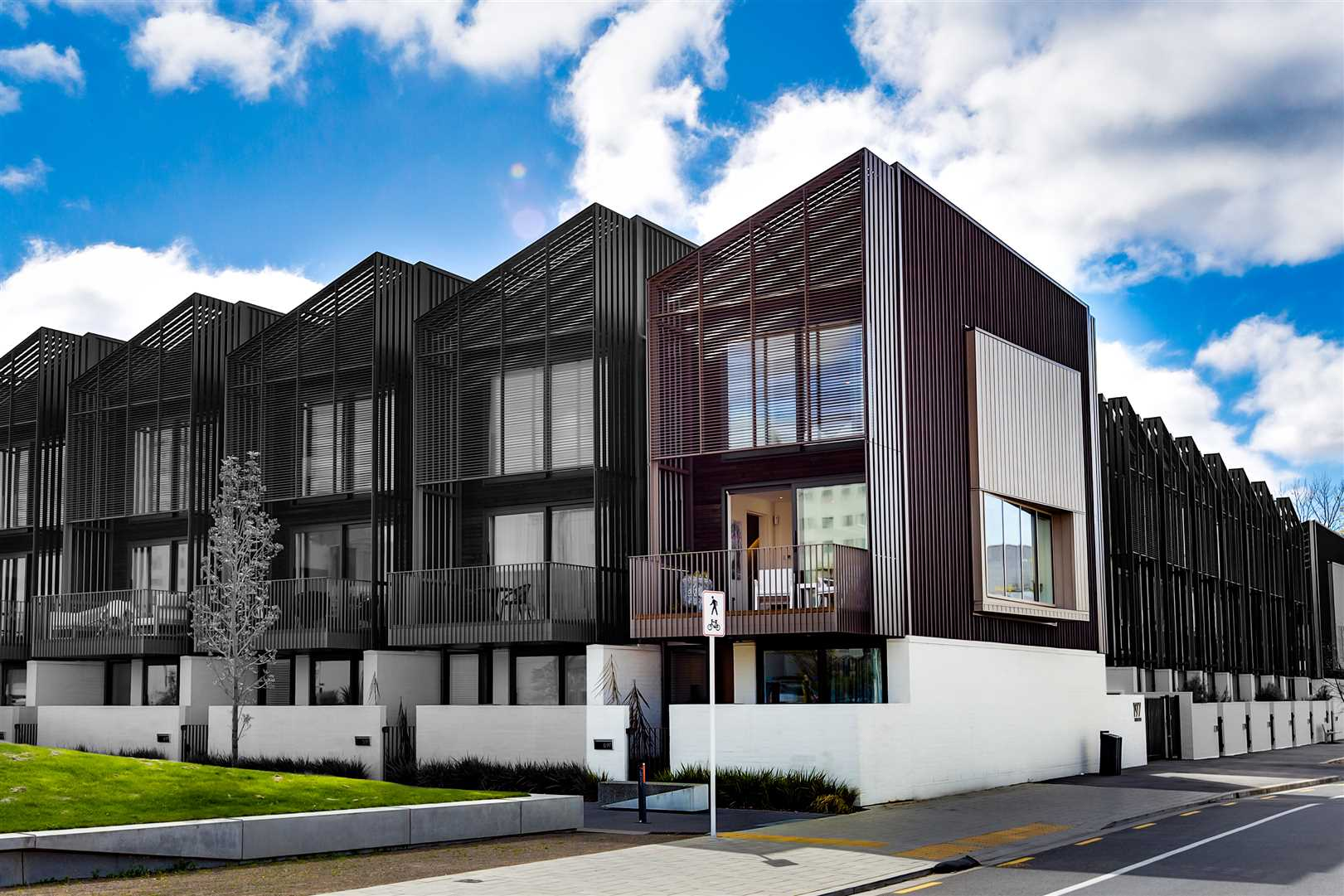 6/197 Hereford Street, Christchurch Central