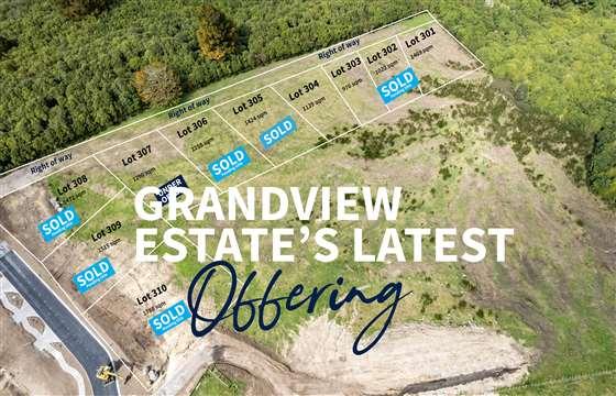 Proposed Lot 301-310 Grandview Estate, Highland Drive, Acacia Bay